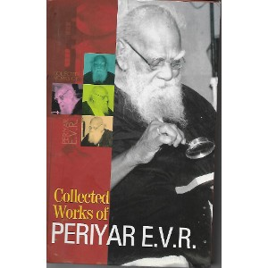 Collected Works of Periyar E.V.R