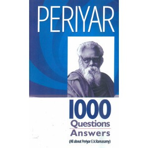 Periyar 1000 - Questions and Answers