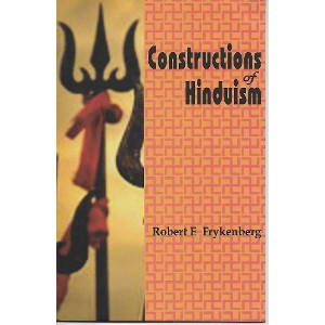 Constructions Of Hinduism