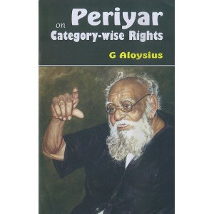 Periyar On Category - Wise Rights