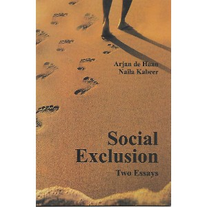 Social Exclusion - Two Essays