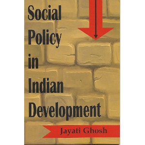 Social Policy In Indian Developement