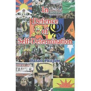 In Defence Of Self-Determination