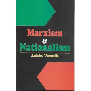 Marxism & Nationalism