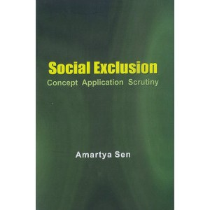 Social Exclusion Concept Application Scrutiny