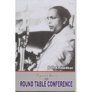 Speeches at Round Table Conference