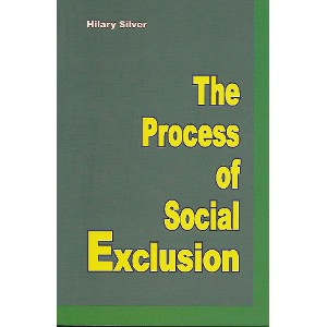 The Process Of Social Exclusion