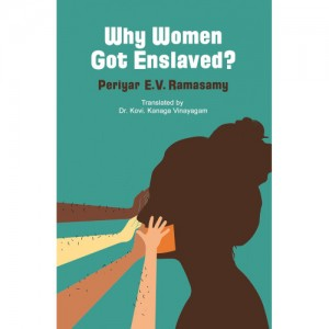 Why Women Got Enslaved? 50 Books
