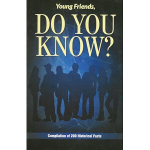Young Friends, Do You Know?